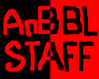 AnBBL Staff team badge