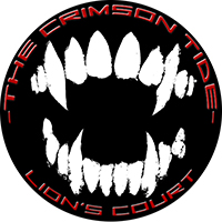 The Crimson Tide team badge