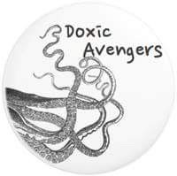 Doxic Avengers team badge