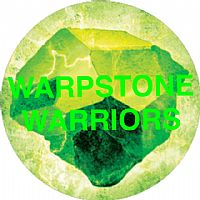 Warpstone Warriors team badge