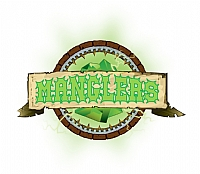 Warpstone Manglers team badge